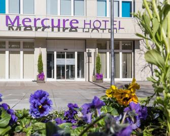 Hotel Mercure Graz City - Грац - Building