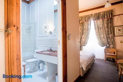 Eendracht Hotel - Stellenbosch - Bathroom