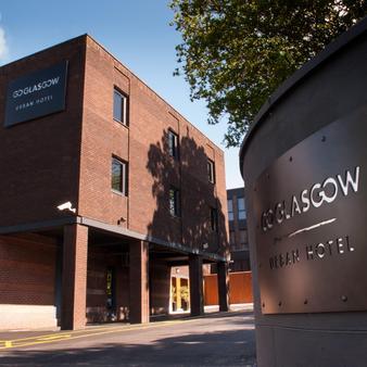 Goglasgow Urban Hotel - Glasgow - Toà nhà