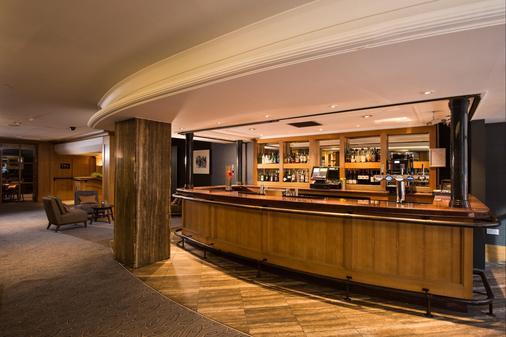 Goglasgow Urban Hotel - Glasgow - Bar