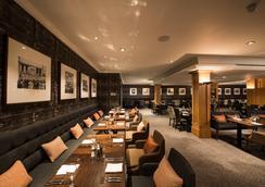 Goglasgow Urban Hotel - Glasgow - Nhà hàng
