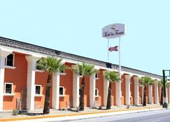 Motel Las Fuentes - Mexicali - Building