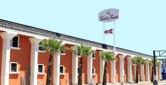 Motel Las Fuentes - Mexicali