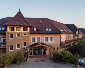Granada Konferencia Wellness Sport Hotel - Kecskemét - Building