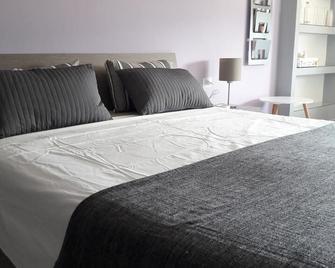 Campo Sportivo - Taurianova - Bedroom