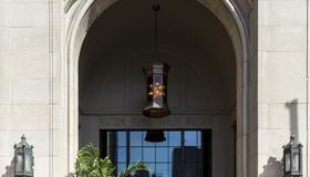 Ace Hotel New Orleans - New Orleans - Vista esterna