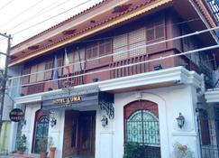 Hotel Luna Annex - Vigan City - Edificio