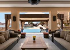 Shangri-La Qaryat Al Beri, Abu Dhabi - Abu Dhabi - Sovrum