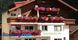 Pension Sonnenheim - Sölden - Toà nhà