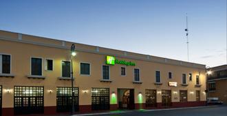 歷史中心假日酒店 - 維拉克魯斯 - 韋拉克魯斯 - 建築