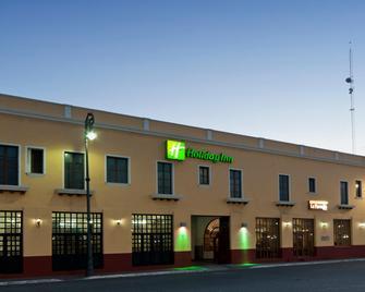 Holiday Inn Veracruz Centro Historico - Веракруз - Building