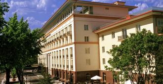 Lotte City Hotel Tashkent Palace - Tasjkent