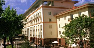 Lotte City Hotel Tashkent Palace - Taškent