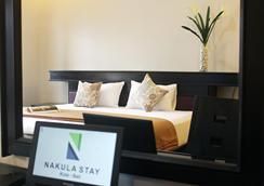 Nakula Stay Kuta - Κούτα - Κρεβατοκάμαρα
