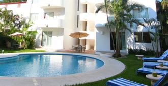 Hotel Villamar Princesa Suites - Acapulco