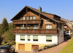 Hotel Waldeck - Feldberg (Baden-Wurttemberg) - Building