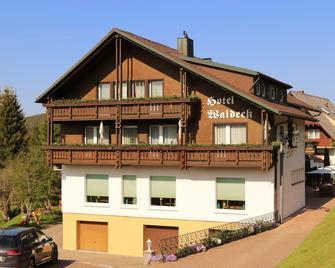 Hotel Waldeck - Фельдберг