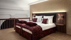 Michelangelo Grand Hotel - Praga - Camera da letto