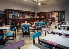 Michelangelo Grand Hotel - Πράγα - Εστιατόριο