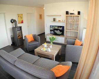 Comfort apartment for 4 people - Großenbrode