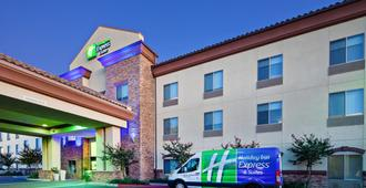 Holiday Inn Express & Suites Clovis-Fresno Area - Clovis