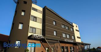 Ideo Lux Hotel Nis - Ниш