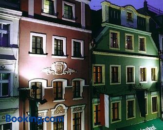 Hotel Baron Karczma Grodzka - Jelení Hora - Building