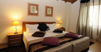 ホテル キンタ ド セラド - ポルト・サント