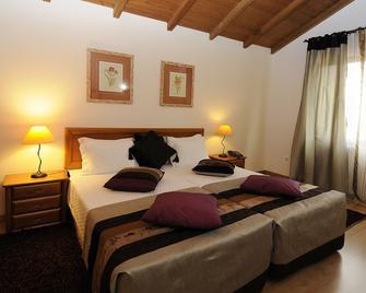 Hotel Quinta do Serrado - Порту-Санту - Bedroom