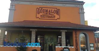 Gozmalom Ristorante Pension & Pizzeria - Körmend - Building
