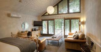 Fonab Castle Hotel - Pitlochry - Sala de estar