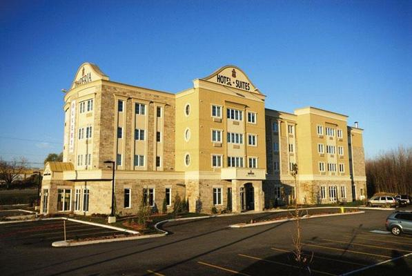 Imperia Hotel and Suites - Saint-Eustache - Building