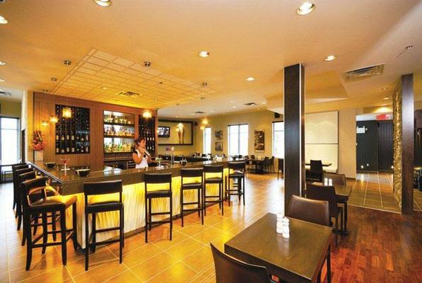 Imperia Hotel and Suites - Saint-Eustache - Bar