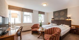 Göbel's Sophien Hotel - Eisenach - Bedroom