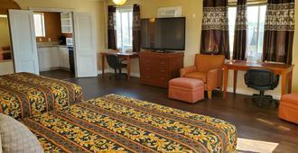 Travel Inn - Sunnyside - Bedroom
