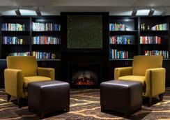 Comfort Suites - DuBois - Lounge