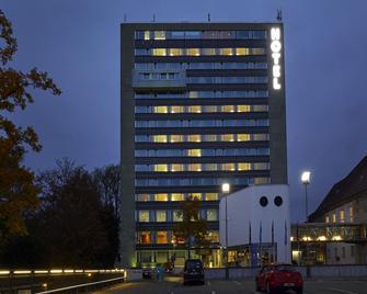 H4 Hotel Kassel - Кассель - Building