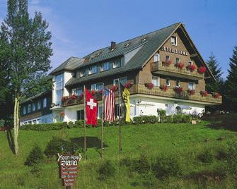 Hotel Diana Feldberg - Фельдберг