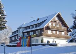 Hotel Diana - Feldberg - Gebouw