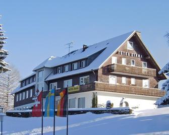 Hotel Diana - Feldberg - Building