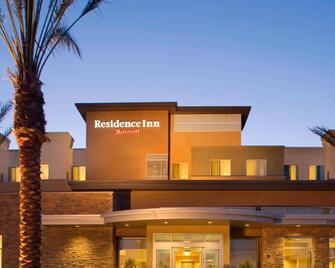 Residence Inn by Marriott Tustin Orange County - Tustin - Gebäude