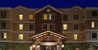 Staybridge Suites Hot Springs - הוט ספרינגס