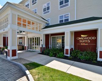 Homewood Suites by Hilton Dover - Dover - Building