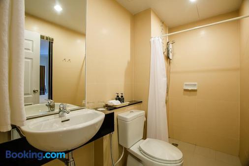 Naka Residence - Wichit - Bathroom