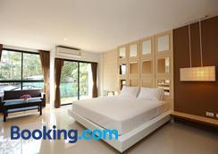 Naka Residence - Wichit - Bedroom