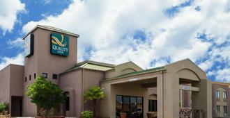Quality Inn - Meridian