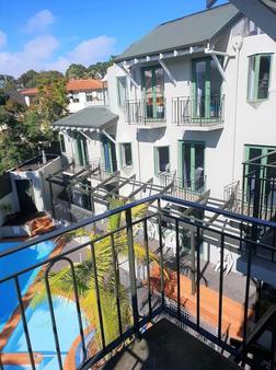 Parklane Motor Lodge - Auckland - Balcony