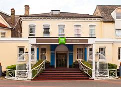 Ibis Styles London Croydon - Thornton Heath - Edificio