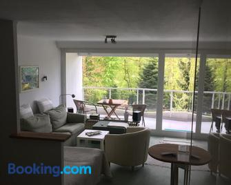 Apartment Sonne - Scharbeutz - Living room