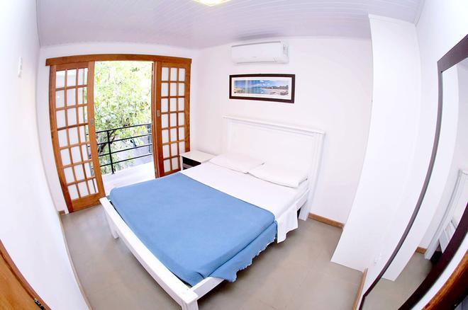 Pura Vida Hostel - Rio De Janeiro - Chambre